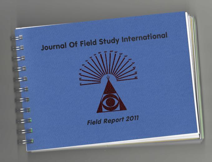 2011 Field Report cover