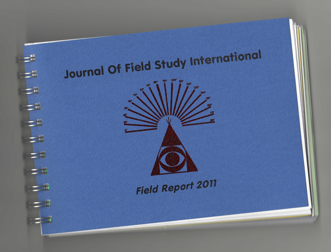 2011 Field Report cover