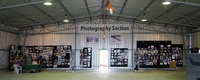 Goondiwindi Photo Section Display