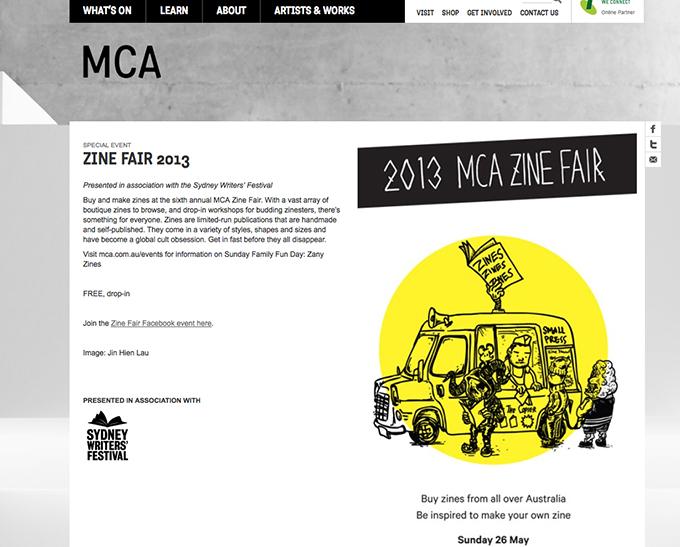 Zinefair-MCA