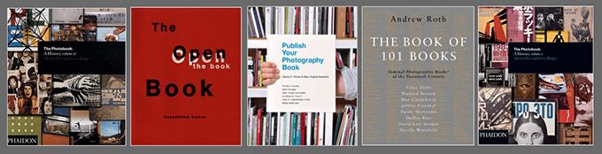 Seminal  photobook texts