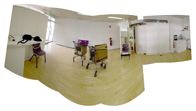 The Residence Studio