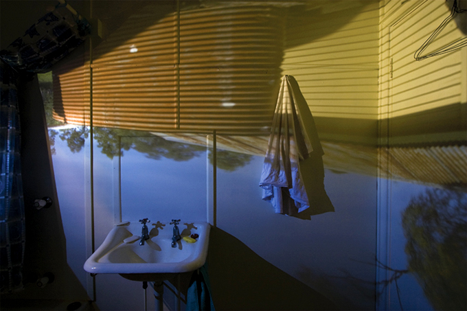 CAMERA OBSCURA 2000–2013: In hotels and other Places (2/6)