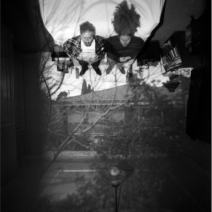 Bedroom Camera Obscura 2000 (Y2K)