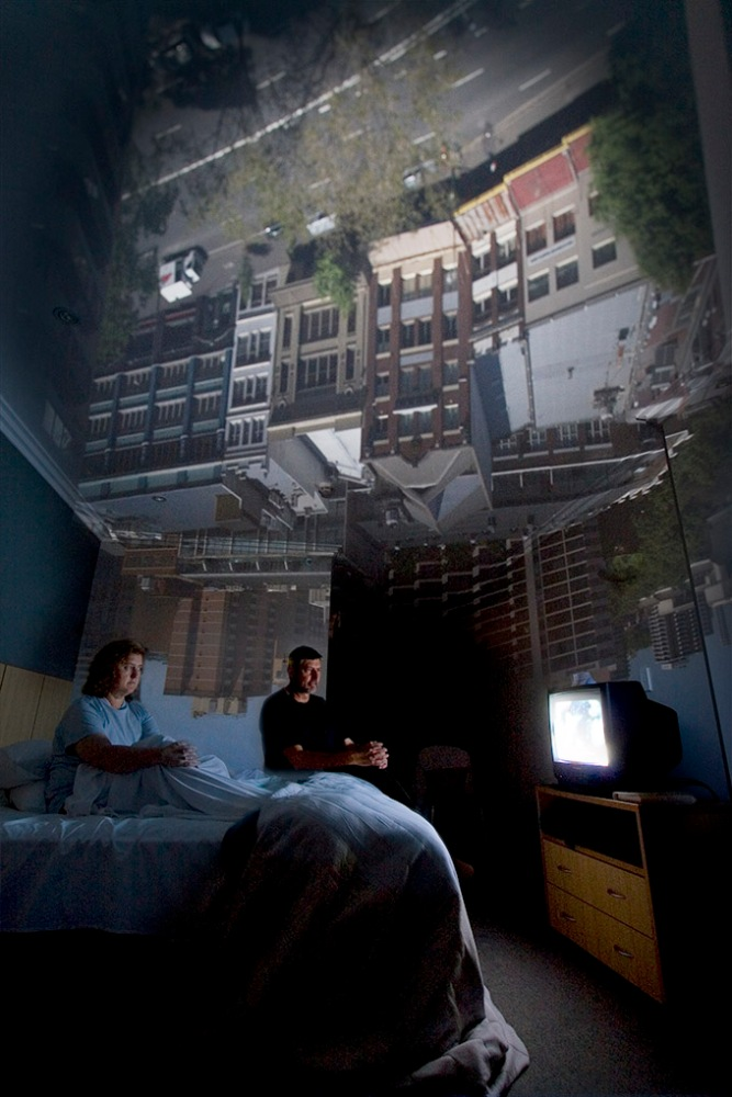 CAMERA OBSCURA 2000–2013: In hotels and other Places (6/6)