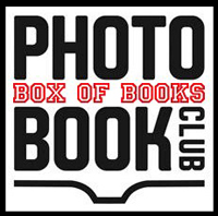 THE PHOTOBOOK CLUB: Box of Books Event - Toowoomba! (2/6)