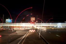 Nocturne Bundaberg ©2014 Cooper+Spowart
