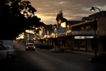 Nocturne Bundaberg ©2014Cooper+Spowart
