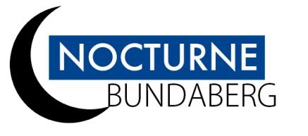 Nocturne Bundaberg Logo