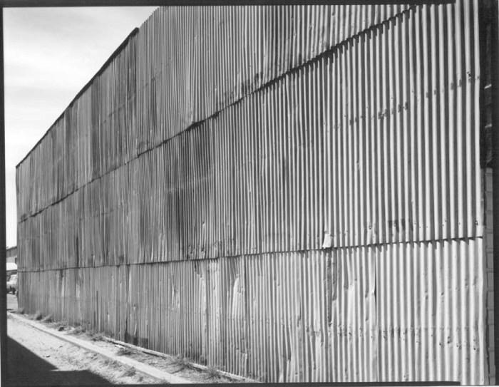 Shop Wall, Winton