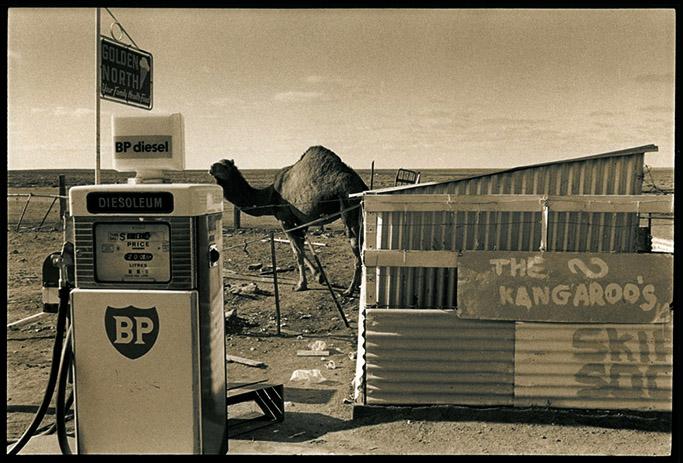 Doug Spowart photograph