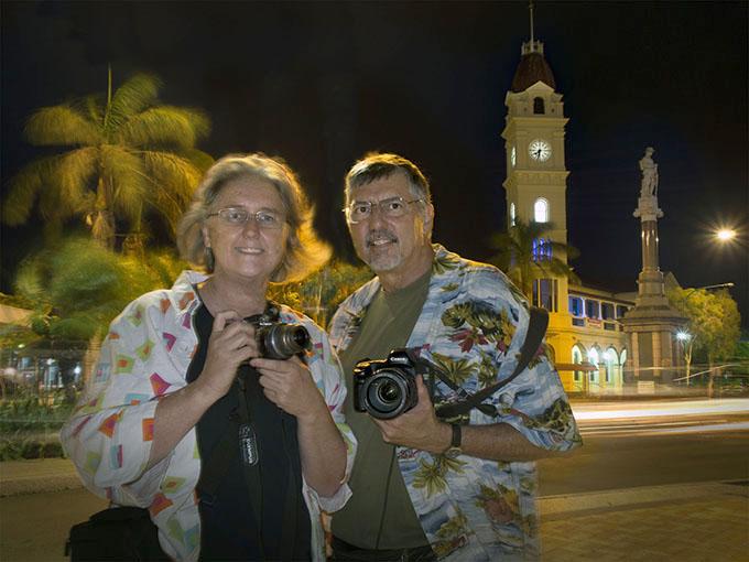 Cooper+Spowart in Bundaberg