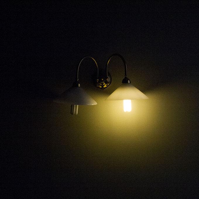 Doug SPOWART's – 'Half-light'