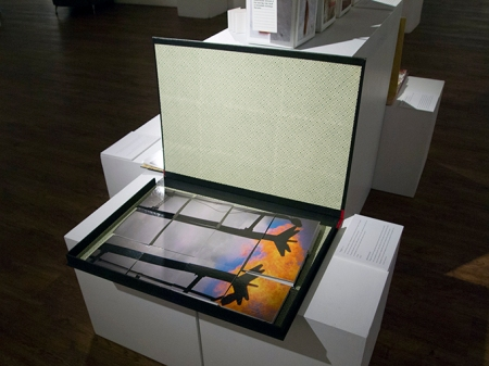 Books as Art: 30 years in the making Catherine McCue Boes Bundaberg Regional Art Gallery