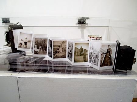 Books as Art: 30 years in the making Catherine McCue Boes Bundaberg Regional Art Gallery