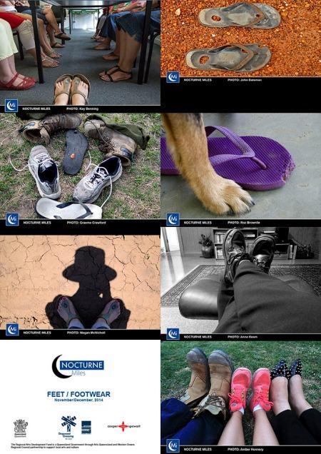 Footwear – Nocturne Miles