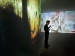 Christian Capurro @ CCP – the exhibition 'a manheld'