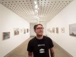 Jacob Raupach @ CCP – the exhibition 'FELL'