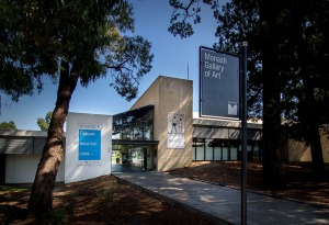The MGA - The Home of Australian Photography
