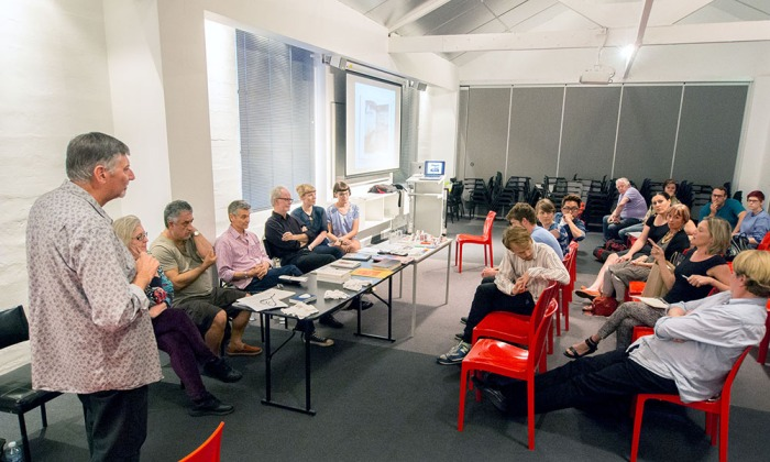The 'OTHER' Photobook Forum – a question from the floor