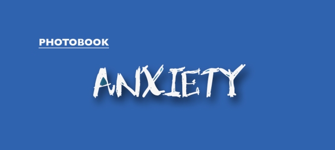 Photobook Anxiety graphic