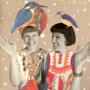 Gracia Haby + Louise Jennison