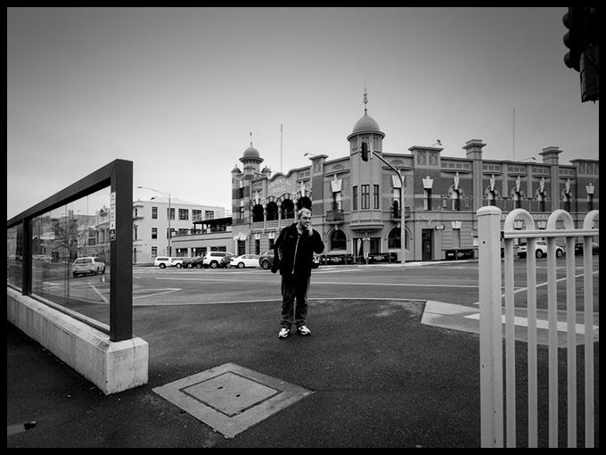 PHOTO EXHIBITIONS @ The Ballarat Int'l Foto Biennale (4/6)