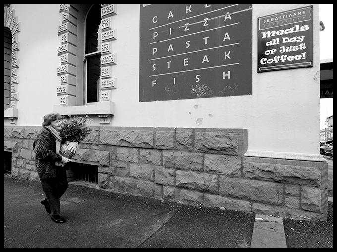 PHOTO EXHIBITIONS @ The Ballarat Int'l Foto Biennale (3/6)