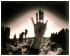 Lost City zoneplate by Doug Spowart