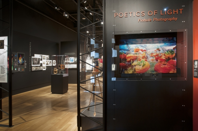 The Poetics of Light Exhibition