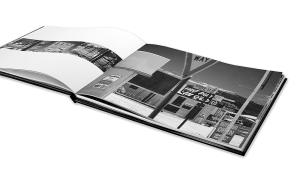 The photobook 'Borderlines' by Doug Spowart