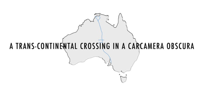 Transcontinental Crossing graphic