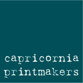 Capricornia Printmakers logo