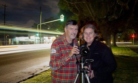 Cooper+Spowart shooting Nocturne