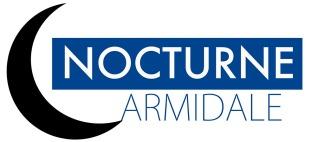 Nocturne Armidale Logo