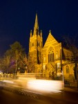 PHOTO: Cooper+Spowart – St Mary and St Joseph's Cathedral