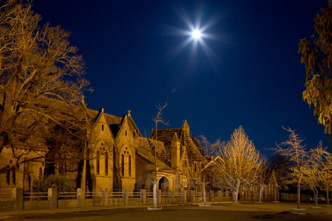 PHOTO: Cooper+Spowart – St Paul's buildings