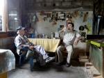 Men talking PHOTO: StephBolt