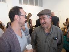 Daniel Boetker-Smith and Peter Lyssiotis share a conversation
