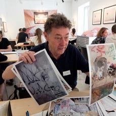Gerry Badger