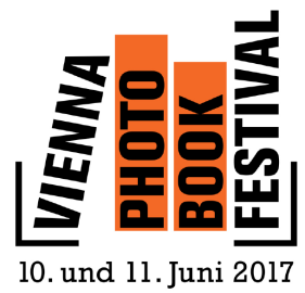Vienna Photo Book Festival logo