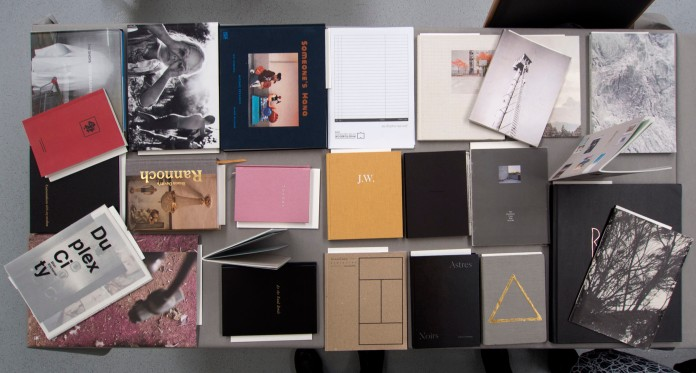 The MomentoPro AuNZ Photobooks of the Year table