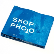 SKOP PHOTO cover - artists' book by Doug Spowart