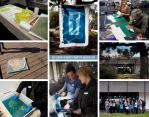 The 'In Anna's Garden' CyanotypeMasterclass