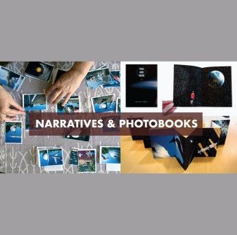 NARRATIVE: Sequencing photos for photobooks