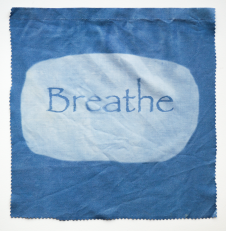 Breathe 2019 by Gail Stiffe