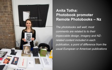Anita Totha - Remote Photobooks NZ