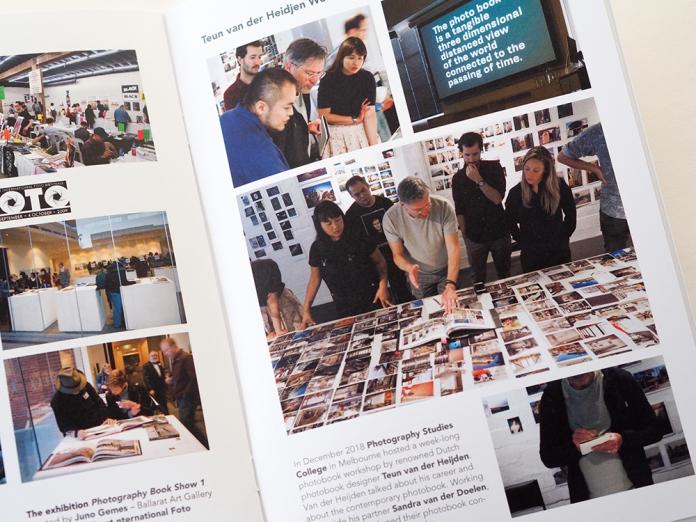 Events listing–Australian Photobook Compendium vMABF