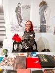 Helen Frajman m.33  @ Volume: Another Art Book Fair –September