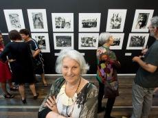 Juno Gemes at Fireworks Gallery Brisbane